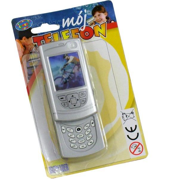 telefon j: