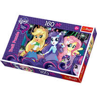 160 EL. Equestria Girls