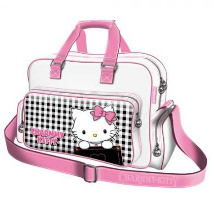 charmmy kitty torebka pdr211Żna vichy charmmy kitty 74840
