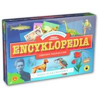 Gra Encyklopedia Travel