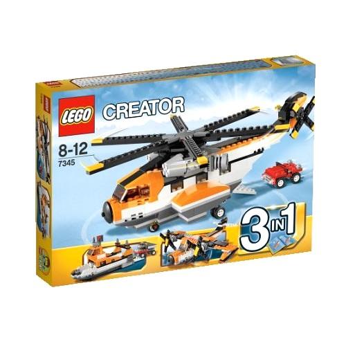 2x5 Lego Jerusalem House