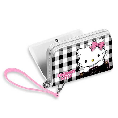 charmmy kitty portfel Średni vichy charmmy kitty 74895